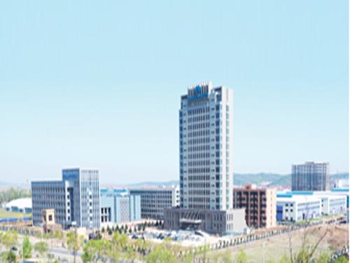 吉林省辽源市麦达斯铝业